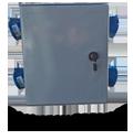 Coffret électrique COFSO4P
